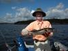 RWZ 24.5 inch walleye