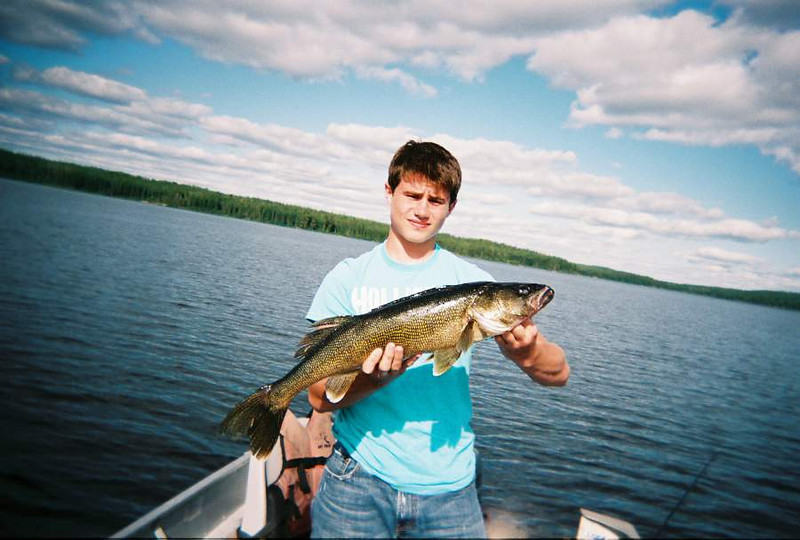 Lange family august fly in fishing trip canadian fly for Canada fly in fishing trips