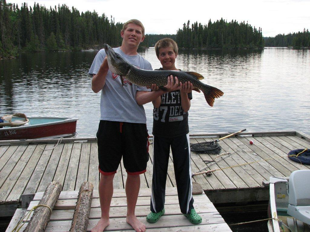 new pictures canadian fly in fishing
