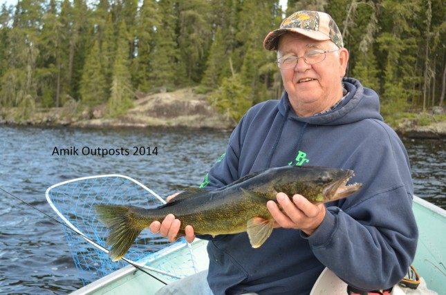 More than a fishing trip canadian fly in fishing for Canadian fishing trips cheap