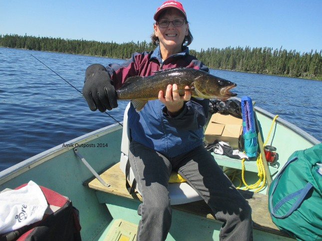 One step closer to fall canadian fly in fishing for Canadian fishing trips cheap